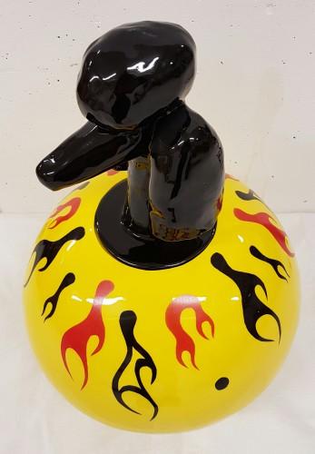 2016 keramik mått 45x29 cm.